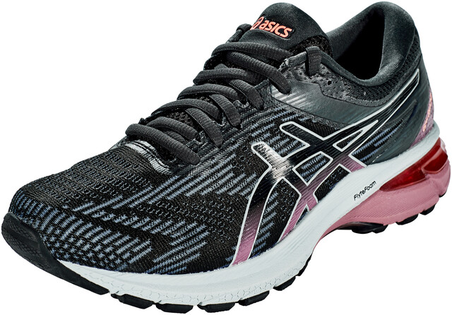 asics GT-2000 8 GTX Shoes Women graphite grey/piedmont grey